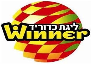 Ligat Ha'Al (handball) - Image: Ligat winner