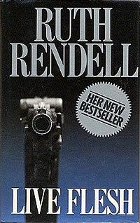 Live Flesh Ruth Rendell