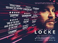 Picture of a movie: Locke