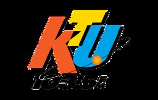 WKTU Radio station broadcasting in the New York City area