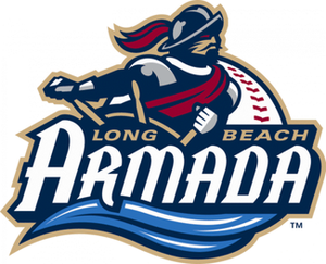 Long Beach Armada - Image: Long Beach Armada Main Logo