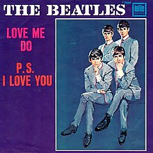 The Beatles — Love Me Do (studio acapella)