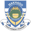 Official seal of Makhado
