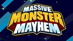 New Mayhem Commercial 2019