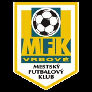 MFK Vrbové - Image: Mfk vrbove