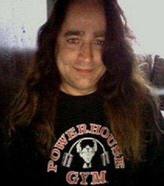 Michael Jagosz - Image: Michael jagosz