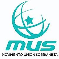 MUS logo.