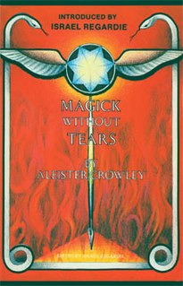 book by Aleister Crowley