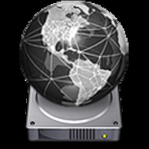 NetBoot - NetBoot Icon