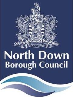 North Down Borough Council Administrative territorial entity of the United Kingdom