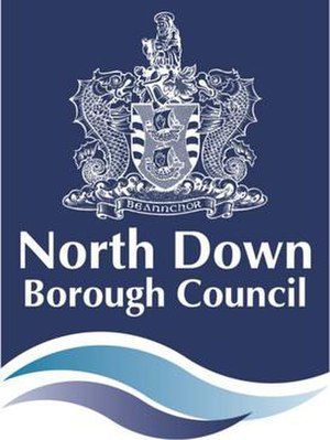 North Down Borough Council - Image: North Down Council Logo