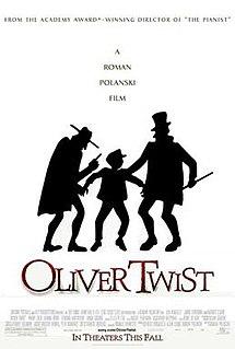 Oliver twist film gratis