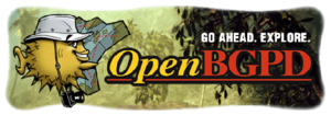 OpenBGPD - Image: Open BGPD