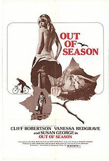 Out of Season 1975 film.jpg