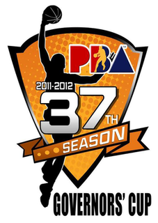 2012 PBA Governors Cup
