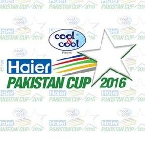 2016 Pakistan Cup - Image: Pakistan Cup 2016 logo