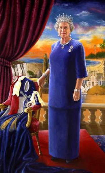 File:Portrait of HM Queen Elizabeth II by Chinwe Chukwuogo-Roy.jpg
