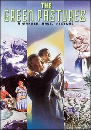 The Green Pastures (film) - Image: Poster of the movie The Green Pastures