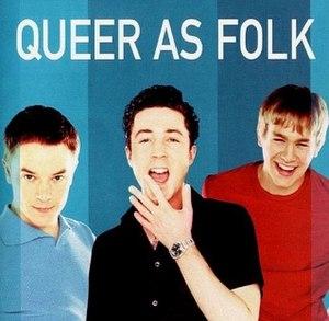 Queer as Folk (UK TV series)