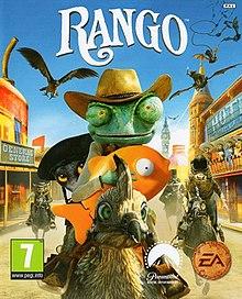 Rango (video game) - Wikipedia