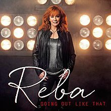 Reba McEntire Going Out.jpg
