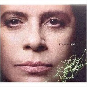 Recanto - Image: Recanto (Gal Costa album)