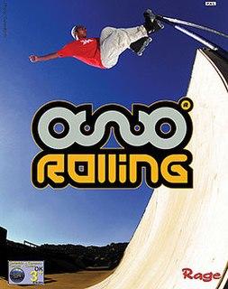 <i>Rolling</i> (video game)