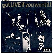 Rolling Stones - Got Life If You Want It -EP-.jpg