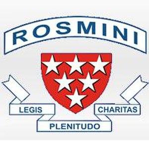 Rosmini College - Image: Rosmini college