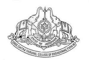 Sree Chitra Thirunal College of Engineering - Image: SCTCE