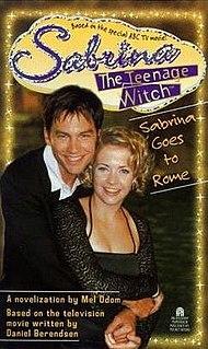 <i>Sabrina Goes to Rome</i> 1998 television film directed by Tibor Takács