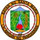 Official seal of Santa Maria