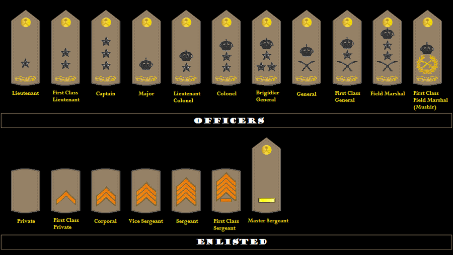 Saudi Royal Guard Regiment - Wikipedia, the free encyclopedia