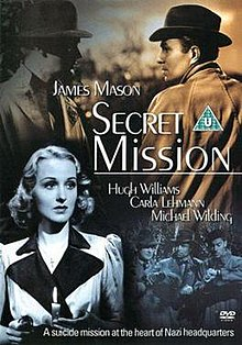 Secret Mission (1942) DVD cover.jpg