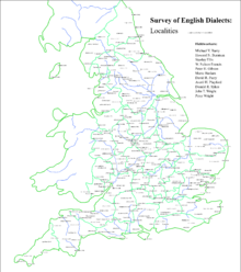 Survey of english dialects wikipedia survey of english dialects gumiabroncs Images