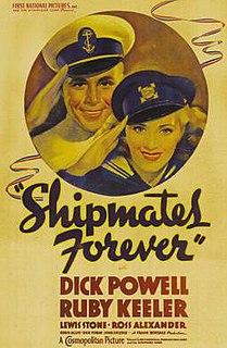 <i>Shipmates Forever</i> 1935 film by Frank Borzage