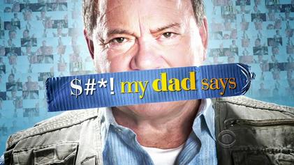 Shit My Dad Says 2010 Intertitle