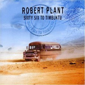 Sixty Six to Timbuktu - Image: Sixty Six
