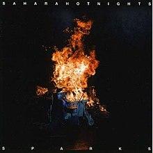 sparks sahara hotnights album wikipedia