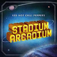Stadium Arcadium cover