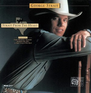 Strait from the Heart - Image: Strait From the Heart