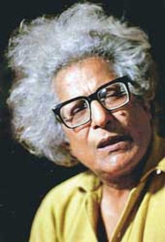 Subhash Mukhopadhyay (poet) - Subhash Mukhopadhyay
