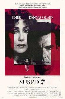 Suspect 1987 Film