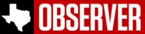 The Texas Observer - Image: Texasobserverlogo