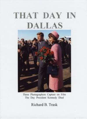 Pictures of the Pain - Image: That Day In Dallas cover
