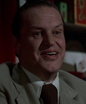 Thayer David - David in Columbo: Now You See Him (1976)