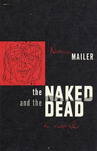 The Naked and the Dead - First edition
