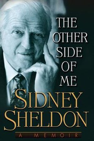 The Other Side of Me (book) - First edition