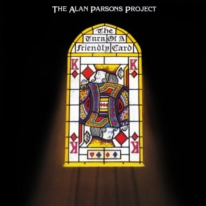 The Turn of a Friendly Card - Image: The Alan Parsons Project The Turn of a Friendly Card