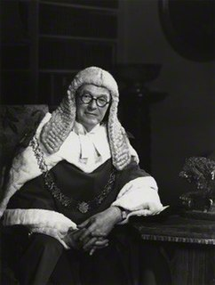 Hubert Parker, Baron Parker of Waddington